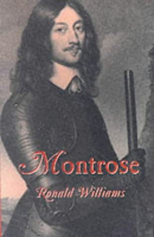 9781899863594: Montrose: Cavalier in Mourning