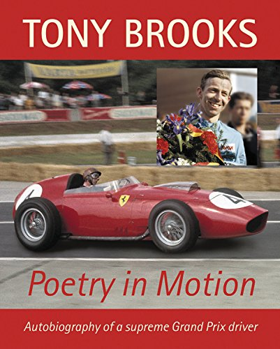 Tony Brooks: Brooks, Tony