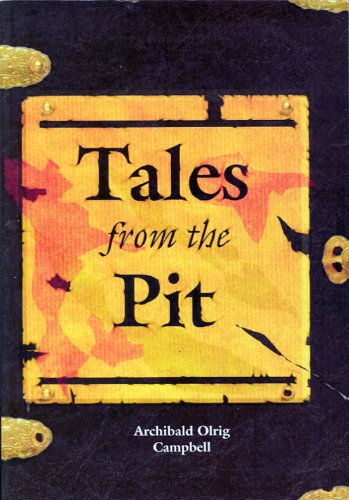 9781899874170: Tales from the Pit