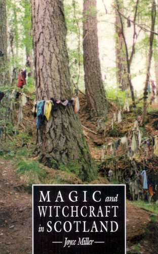 9781899874460: Magic and Witchcraft in Scotland
