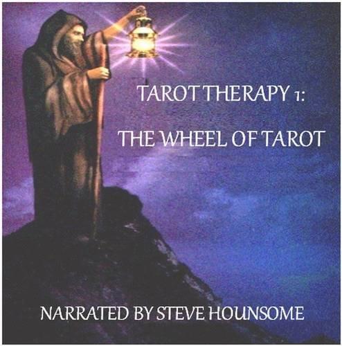 9781899878222: Tarot Therapy 1: The Wheel of Tarot
