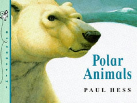 9781899883066: Polar Animals (My First Animal Word Books)