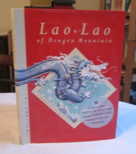9781899883288: Lao Lao of Dragon Mountain