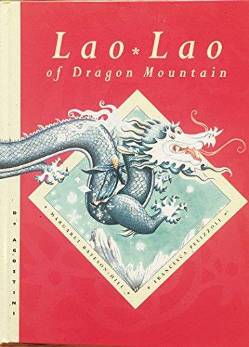 9781899883646: Lao Lao of Dragon Mountain