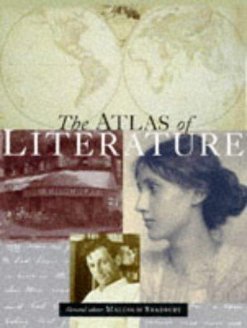 9781899883677: The Atlas of Literature