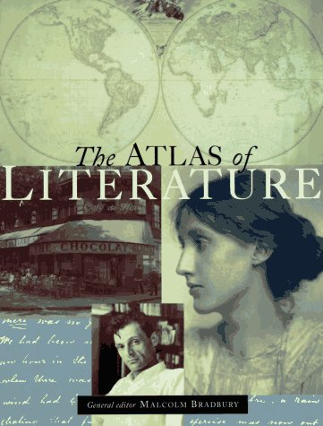 9781899883684: The Atlas of Literature