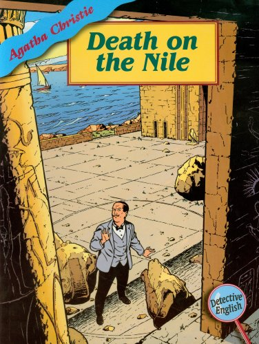 Death on the Nile (Detective English Readers): Christie, Agatha