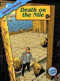 9781899888818: Death on the Nile (Detective English Readers)