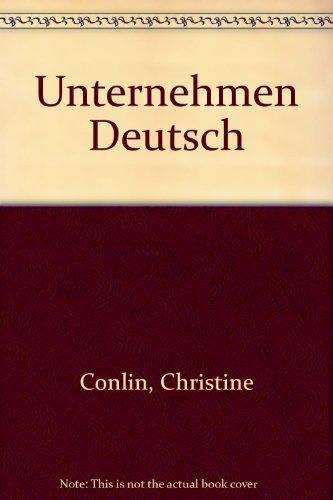 9781899888948: Unternehmen Deutsch (German Edition)