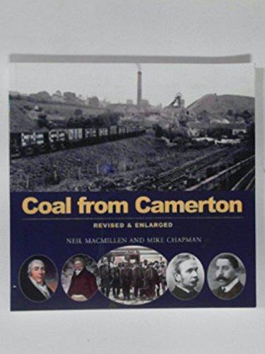 Coal from Camerton: Chapman, Mike