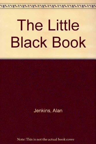 The Little Black Book: Jenkins Alan
