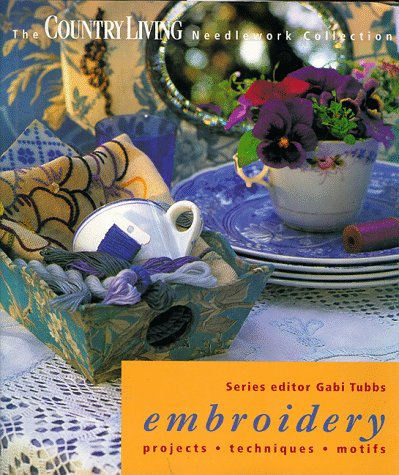 9781899988204: Embroidery (