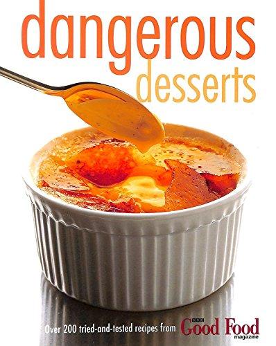 9781899988235: Dangerous Desserts
