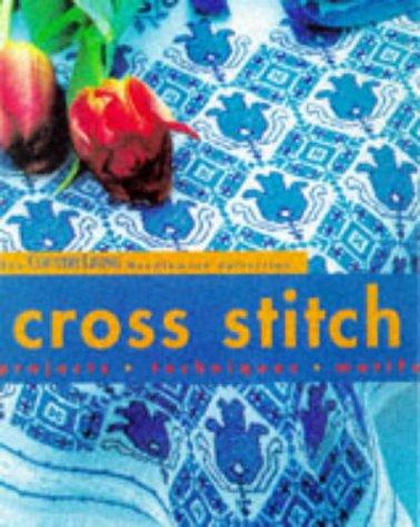 9781899988525: Cross Stitch (