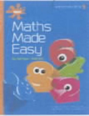 9781899998005: Maths Made Easy: Bk. 1: A Simple and Structured Approach to Numeracy