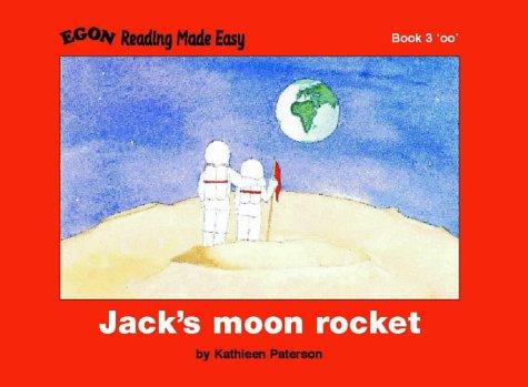 9781899998159: Jack's Moon Rocket (Reading Made Easy)