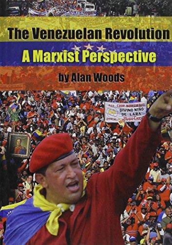 9781900007214: The Venezuelan Revolution: A Marxist Perspective