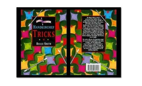 9781900032056: Handkerchief Tricks (Magic Library)