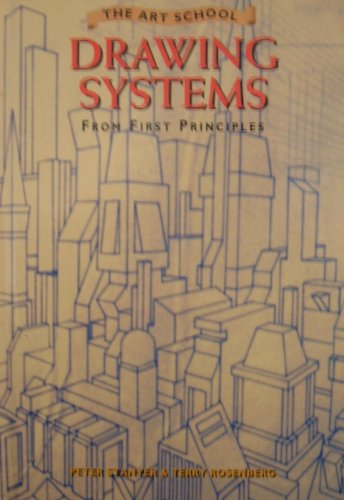 9781900032858: Art School: Drawing Systems from First Principles