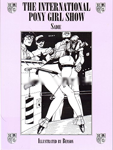 9781900058162: International Pony Girl Show