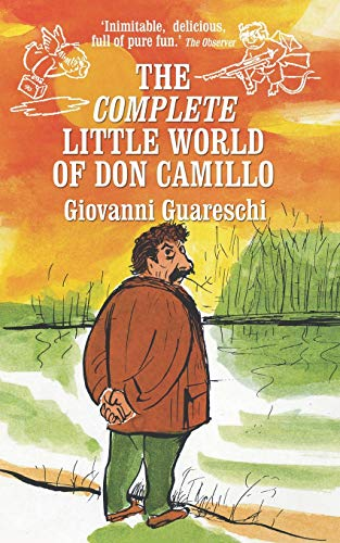 9781900064071: The Little World of Don Camillo