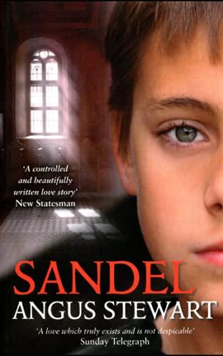 9781900064088: Sandel: A Novel