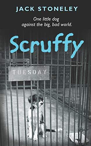 9781900064095: Scruffy: The Tuesday Dog