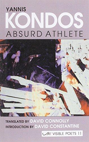 Absurd Athlete (Paperback): Yannis Kondos