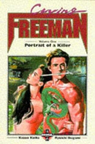 a portrait of a killer