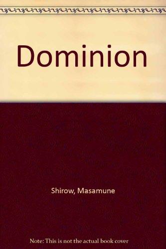 9781900097154: Dominion