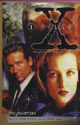 "9781900097239: ""X-files"": Haunting (The X-Files)"