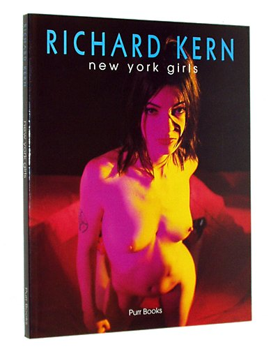 New York Girls: Richard Kern