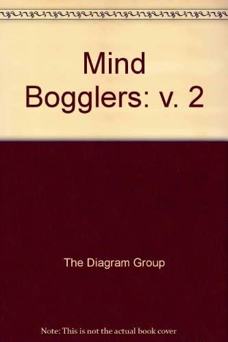 Mind Bogglers: v. 2: The Diagram Group