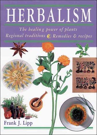 9781900131049: Herbalism: The Healing Power of Plants