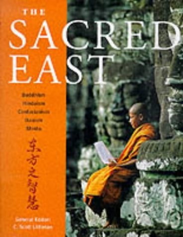 The Sacred East: Littleton, C Scott