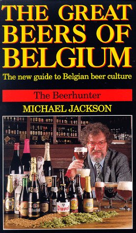 9781900131353: The Great Beers of Belgium