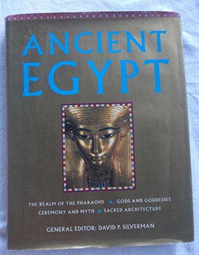 ANCIENT EGYPT: Silverman, David P. (Editor)