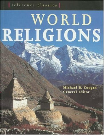 9781900131964: World Religions: The Illustrated Guide