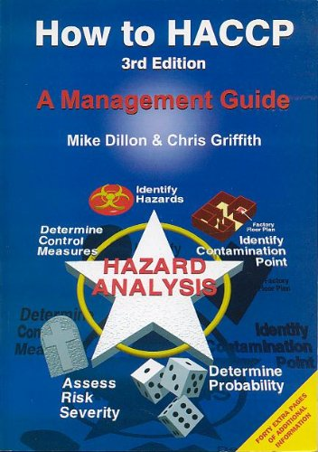 9781900134125: How to HACCP: A Management Guide