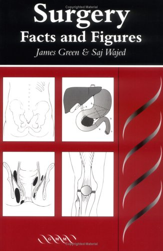 9781900151344: Surgery: Facts and Figures (Greenwich Medical Media)