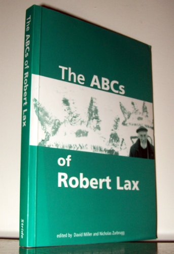 9781900152471: The ABC's of Robert Lax
