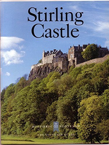 9781900168076: Stirling Castle