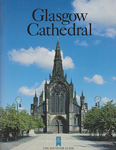 9781900168458: Glasgow Cathedral
