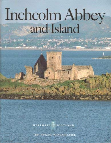 9781900168519: Inchcolm Abbey and Island