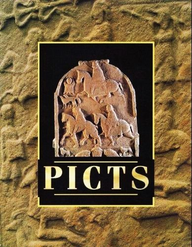 9781900168786: The Picts: An Introduction to the Life of the Picts and the Carved Stones in the Care of Historic Scotland
