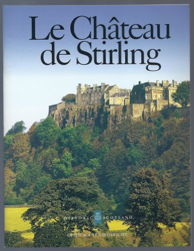 9781900168939: Stirling Castle