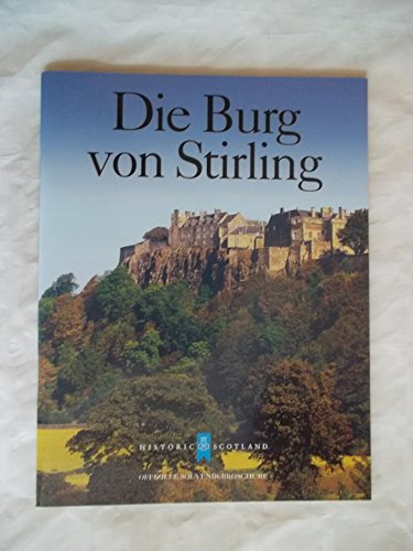 9781900168946: Stirling Castle