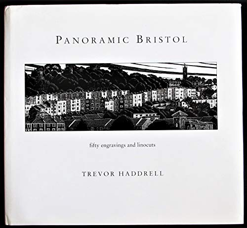 Panoramic Bristol: Trevor Haddrell