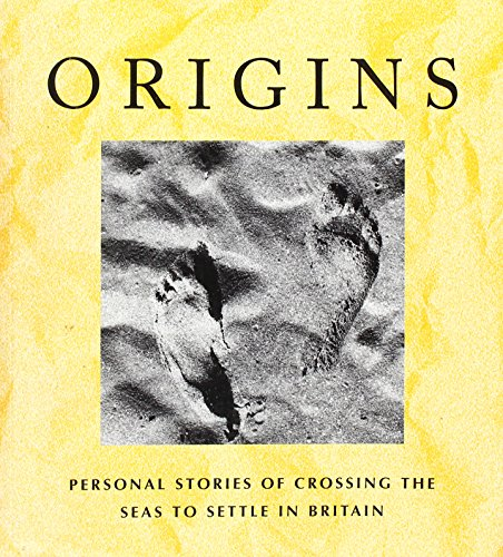 Origins: Crossing the Seas to Settle in Britain