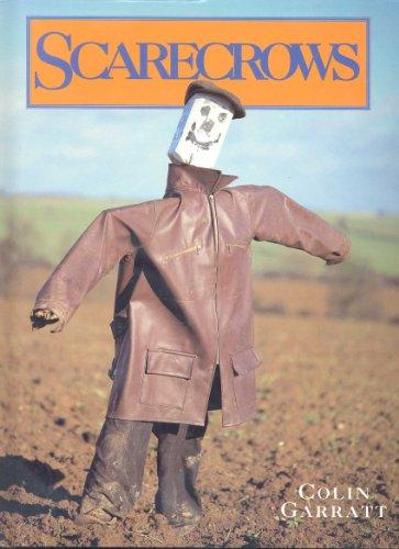 9781900193108: Scarecrows